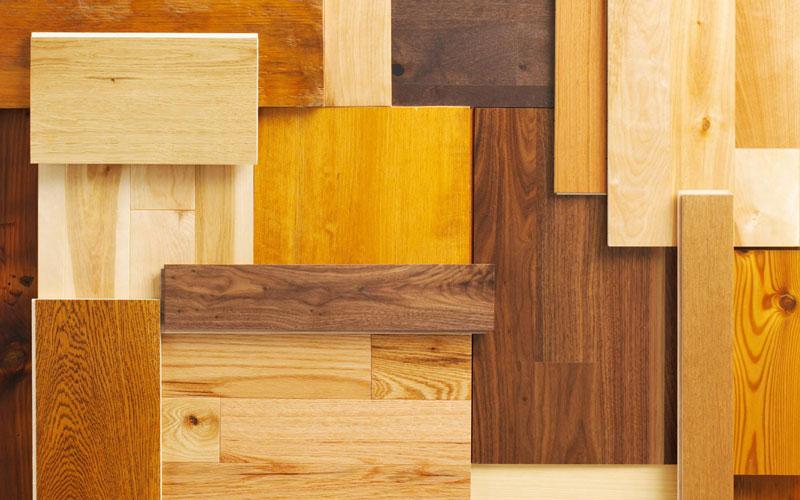 Είδη ξύλινων δαπέδων